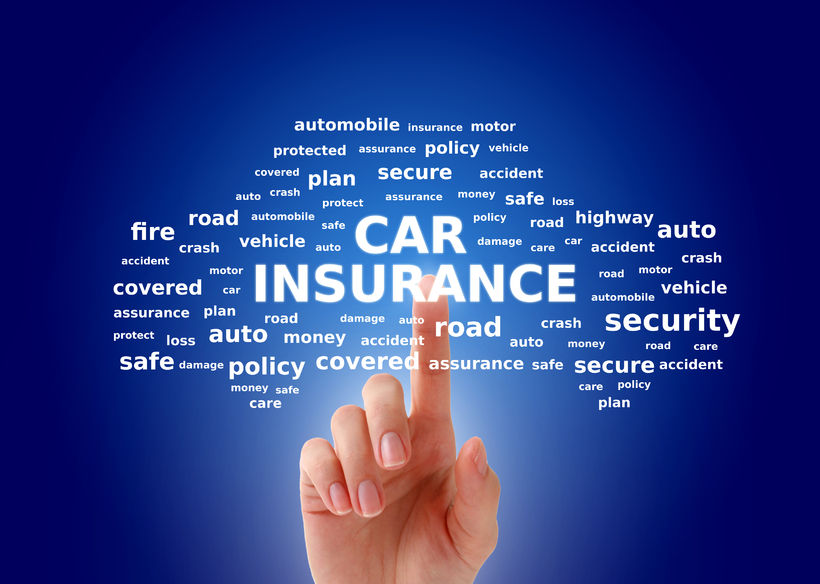车险保费收入增速和占比皆呈降势 意外健康险异军突起保费同比大增