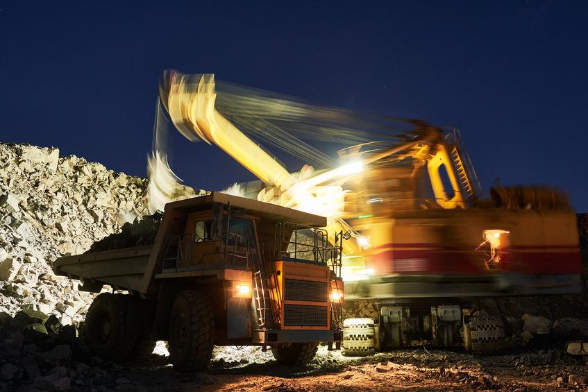 国内钢价小幅上涨 铁矿石市场偏强运行