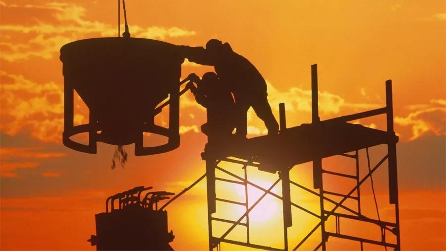 基建投資步伐加快,地方加碼重點項目,資本市場聞風而動
