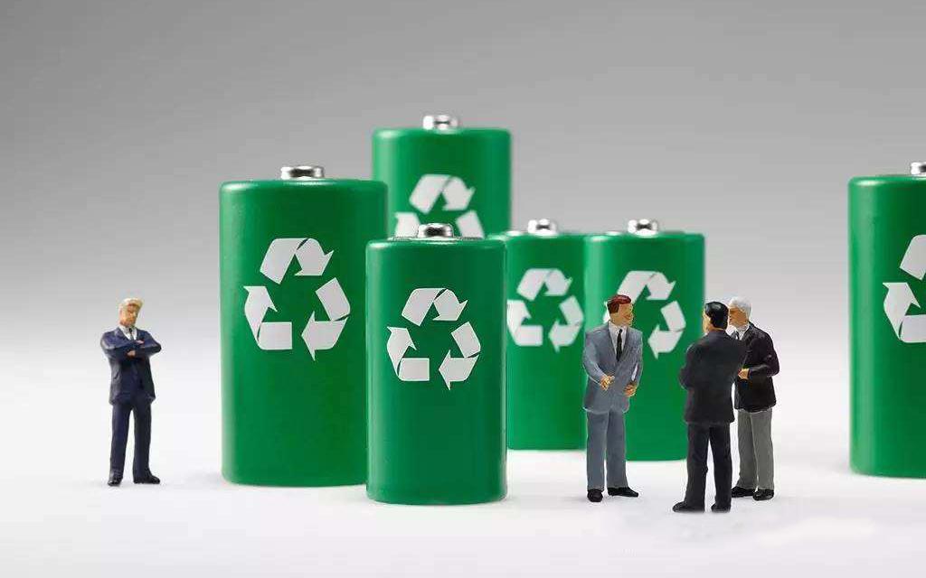 七部委:将启动新能源车动力电池回收试点工作 涉20省市及企业
