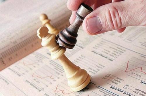 A股无实际控制人上市公司逐年增多