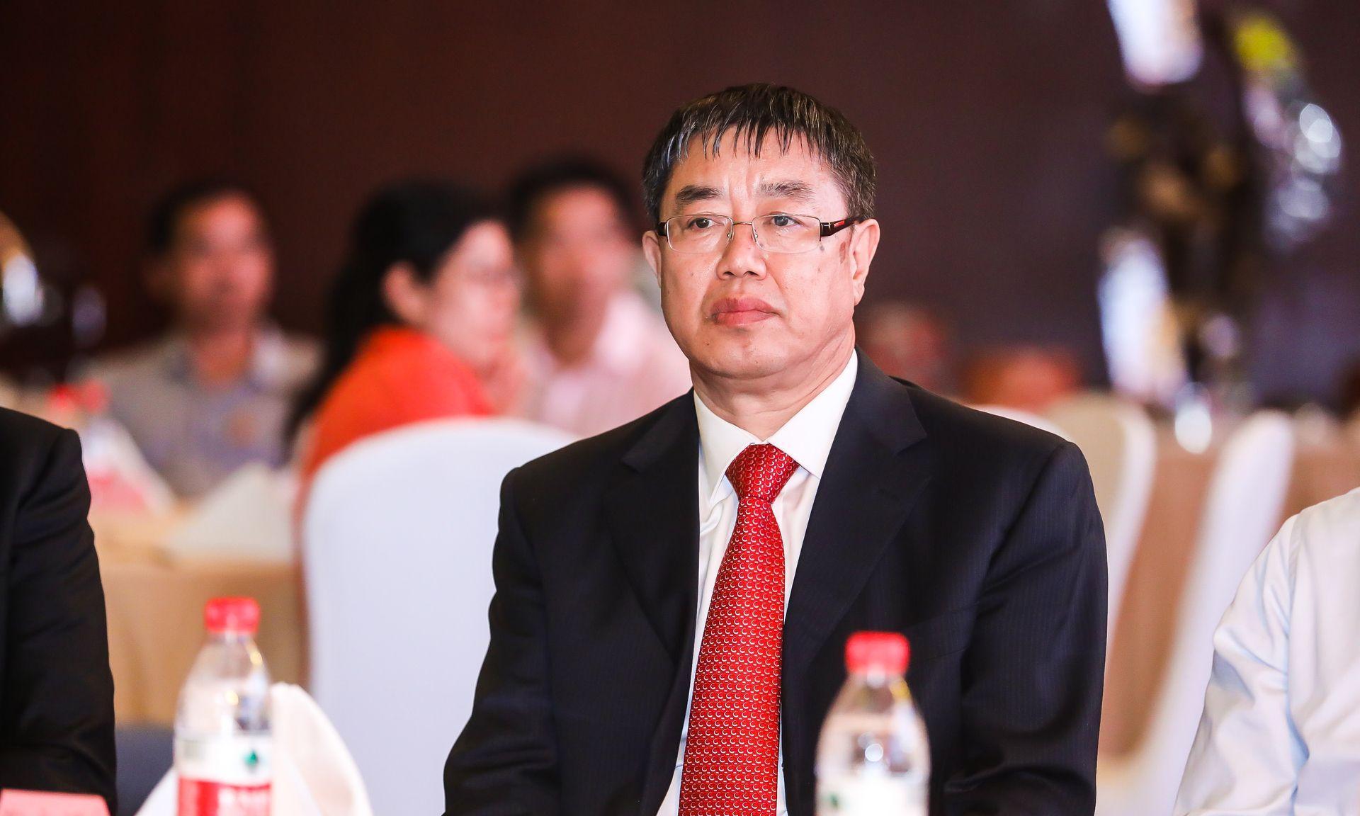 张永涛:中国黄金行业国际话语权还远远不够