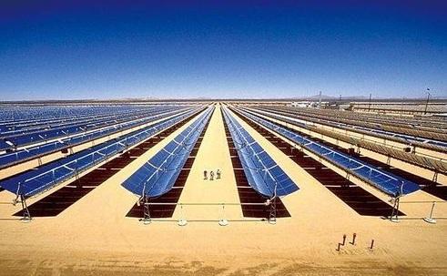 """博洛雷与汉能建立合作 将研发""""薄膜太阳能+固态锂电池"""""""