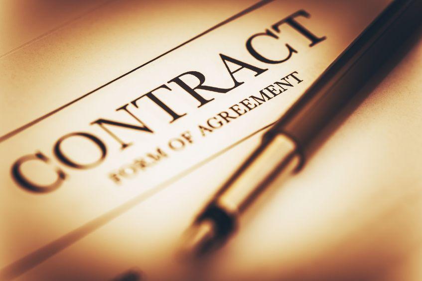 京冶轴承与三峡集团签订科研项目合同