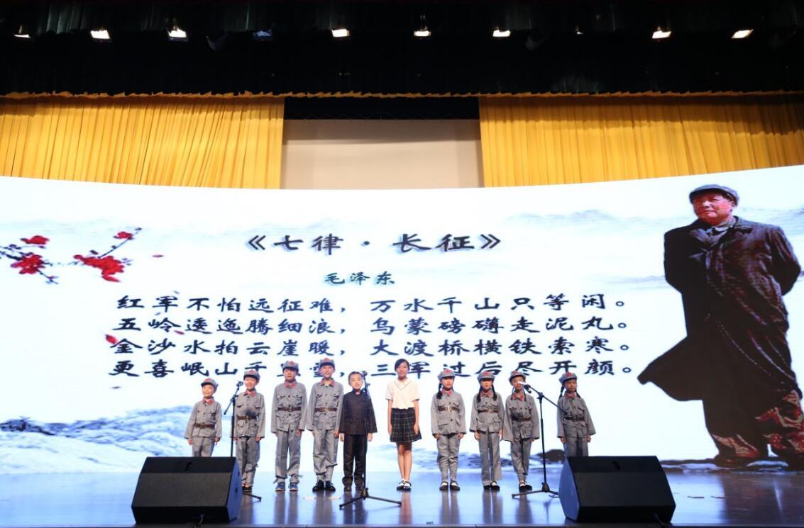 """第四届""""未来精英""""中国阅读之星选拔活动在京启幕"""