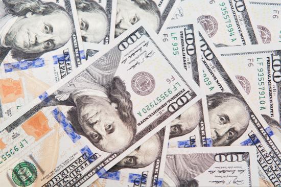 2日人民币对美元中间价上涨351点