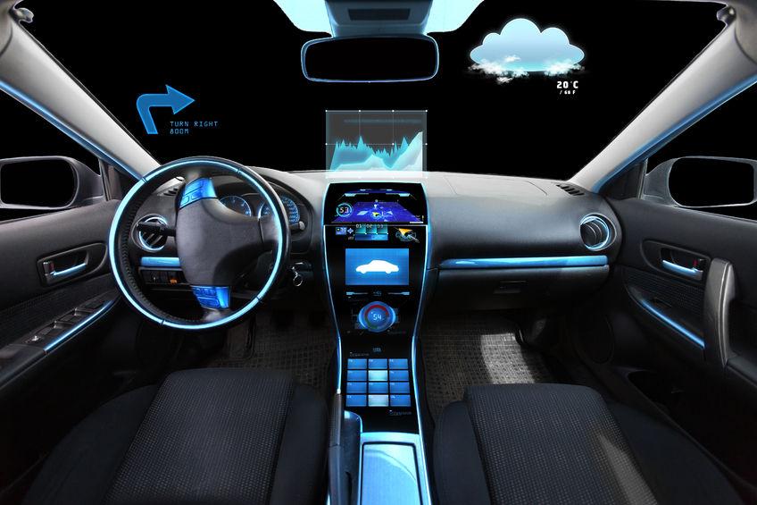 《智能网联汽车自动驾驶功能测试规程(试行)》发布