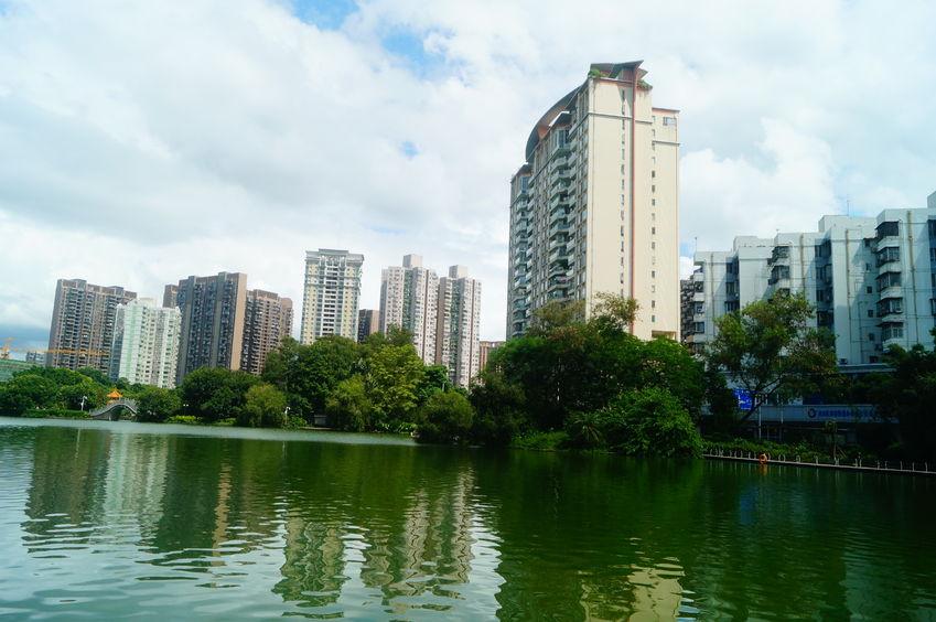 招商蛇口:长租公寓规模计划达到百万平方米