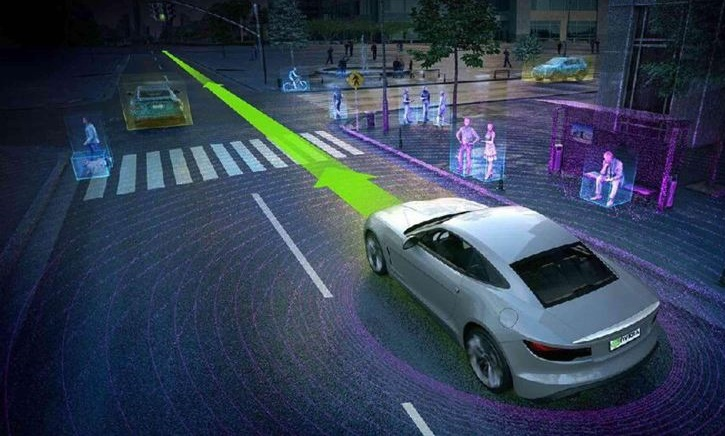 智能网联汽车自动驾驶测试规程发布