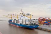 上半年外贸稳中向优 货物进出口总值14.12万亿元