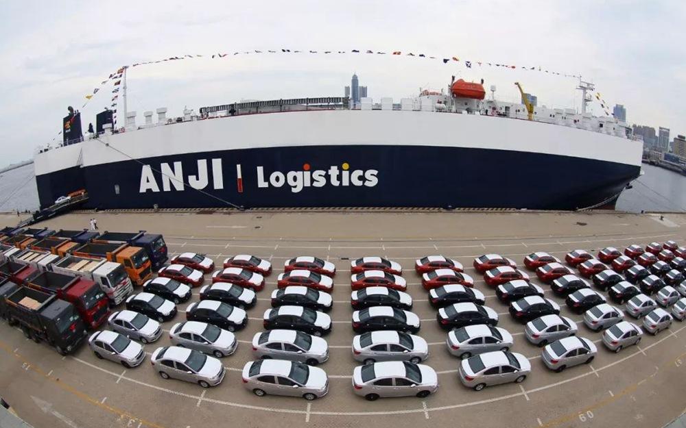 中国制造汽车首夺智利市场销售冠军