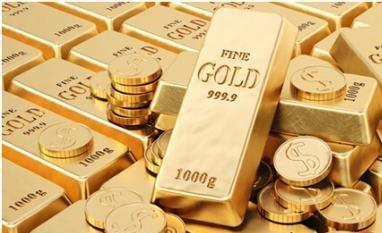 纽约商品交易所黄金期货市场12月黄金期价6日下跌