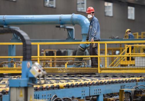 基差貿易取代場內套保嘗到甜頭 大型鋼企巨頭參與期貨交易步伐加快