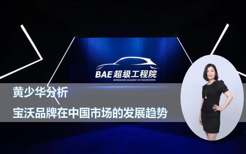 宝沃品牌在中国市场的发展趋势