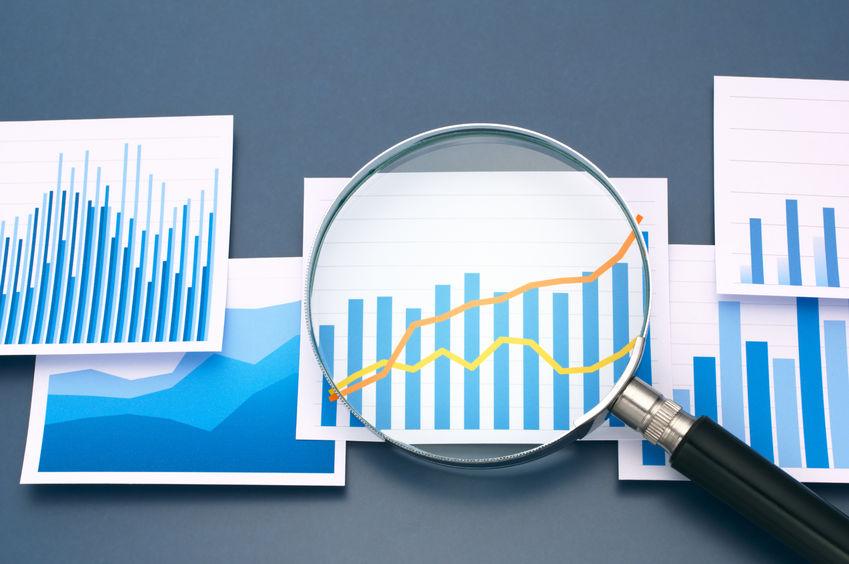 创业板指涨近4%突破1500点 沪指逼近2800点