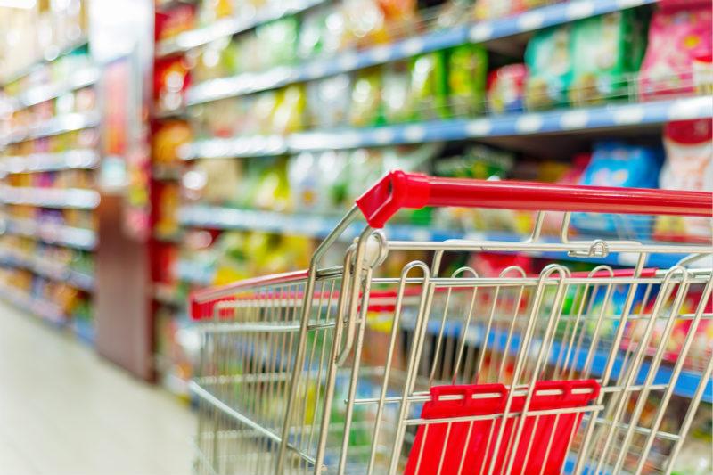 2018年7月份居民消费价格同比上涨2.1%