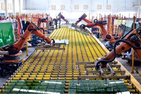 密集出台工业互联网政策 主要制造业省市明确产业升级路径
