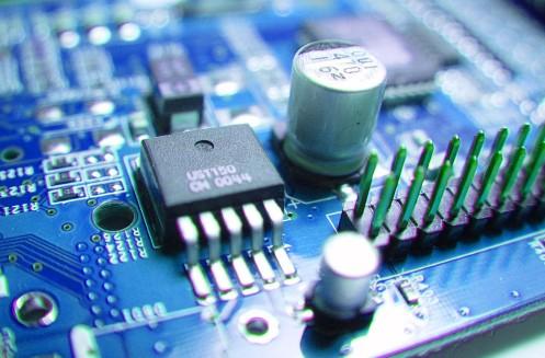 """上海市委书记:将集成电路作为打响""""上海制造""""品牌的重点"""