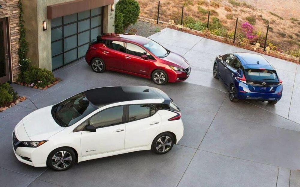 """东风发布""""绿色2022计划""""未来将推出20款电动化汽车"""