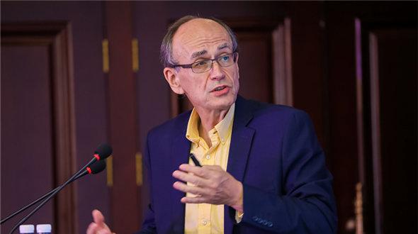 2013诺贝尔生理学或医学奖获得者Thomas C. Südhof
