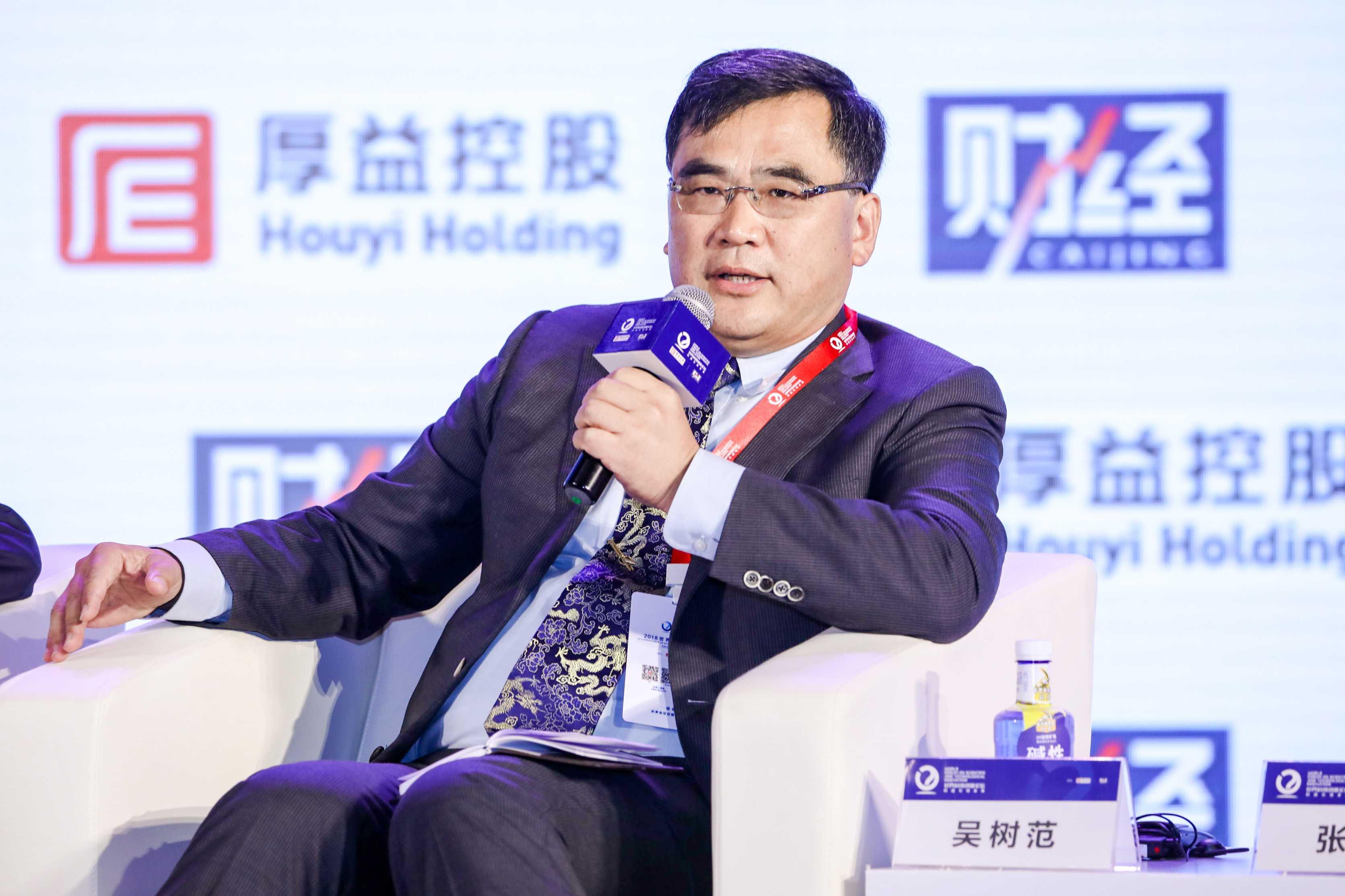 吴树范,上海交大航空航天学院常务副院长