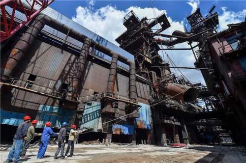 宏观产业矛盾再聚集 螺纹钢下跌风险渐显