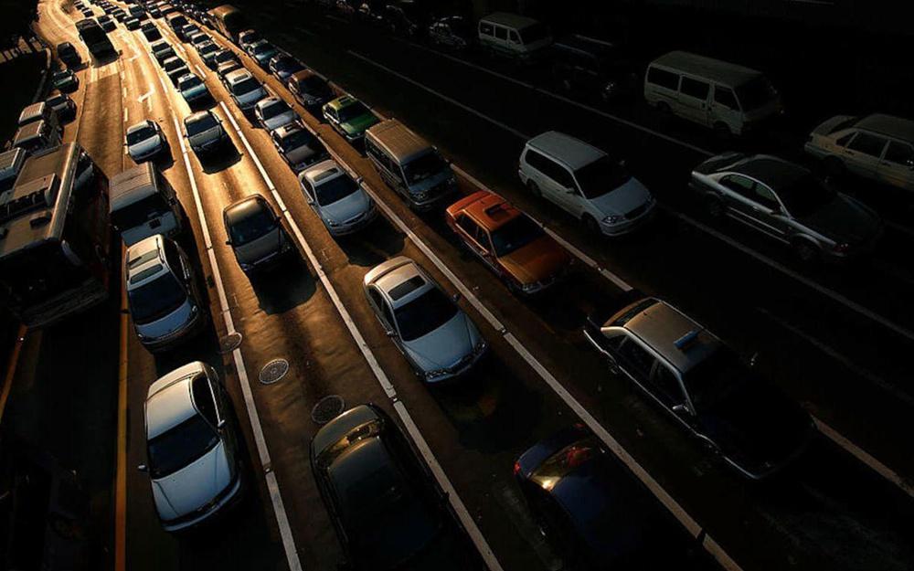 7月车市产销率创新低 连SUV都跌势难挡