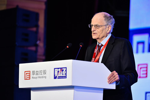 Most Americans do not want trade war, says Nobel Prize Laureate