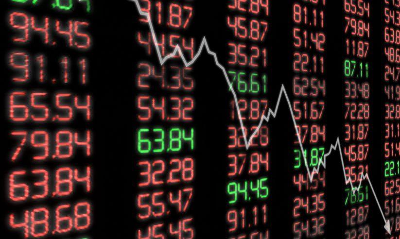 14日A股市场继续回调 创业板指数跌幅较大