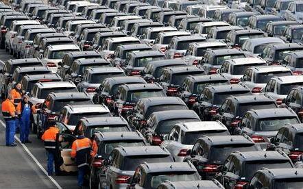上半年全球车市涨声一片