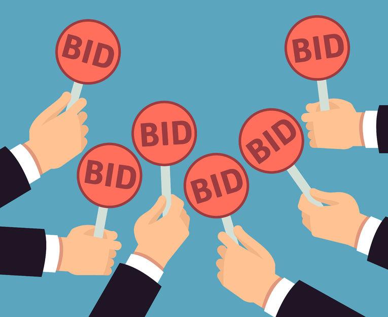 珠海中富控股股东所持股份将被公开拍卖