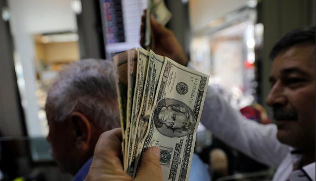 多国货币首脑出手维稳 新兴市场暂别恐慌抛售