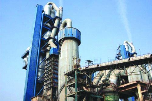 基建需求叠加环保限产 水泥板块提前锁定全年业绩