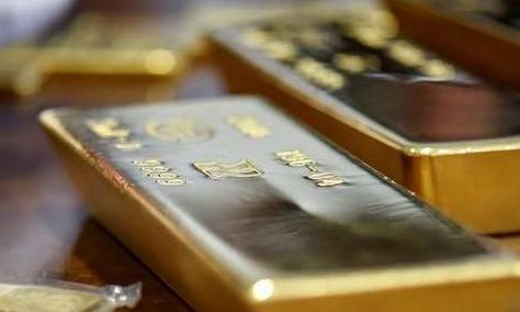 货币危机下的土耳其黄金期货成交量激增