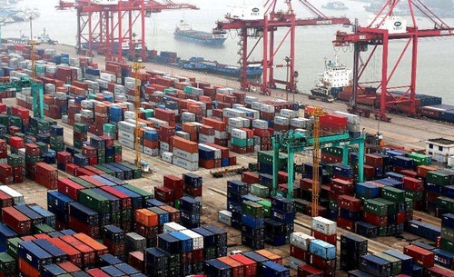 China's foreign trade volume reaches RMB 16.72 trillion by July