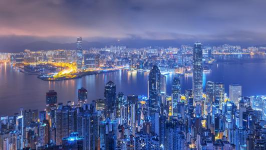 韩正:建设富有活力和国际竞争力的一流湾区和世界级城市群