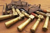 有色金属价格承压 铜锌期货创逾一年新低