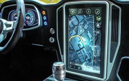 发改委谈供给侧结构性改革:积极推动智能汽车产业发展