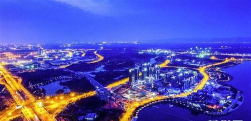 Chengdu ranked world's third best metro economy in Brookings report