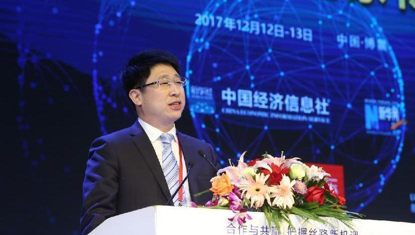 京东集团副总裁曲越川:全方位助力民族品牌扬帆出海
