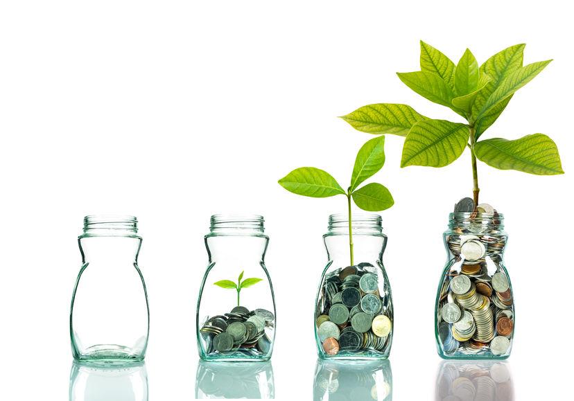 科技赋能绿色金融 将为商业银行提供巨大盈利空间