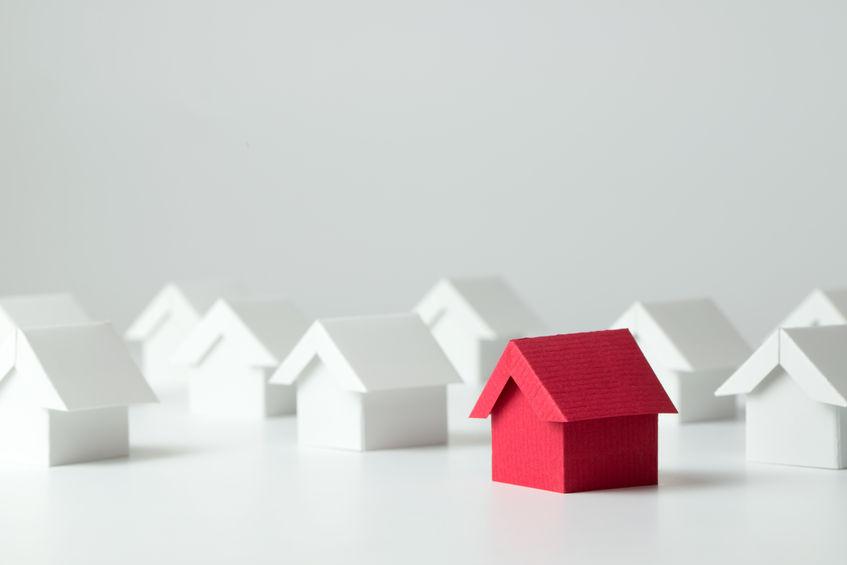 Zillow:美国半数房价已恢复到衰退前水平