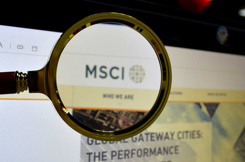 MSCI: Hua Xia Bank sees modest profit growth in H1