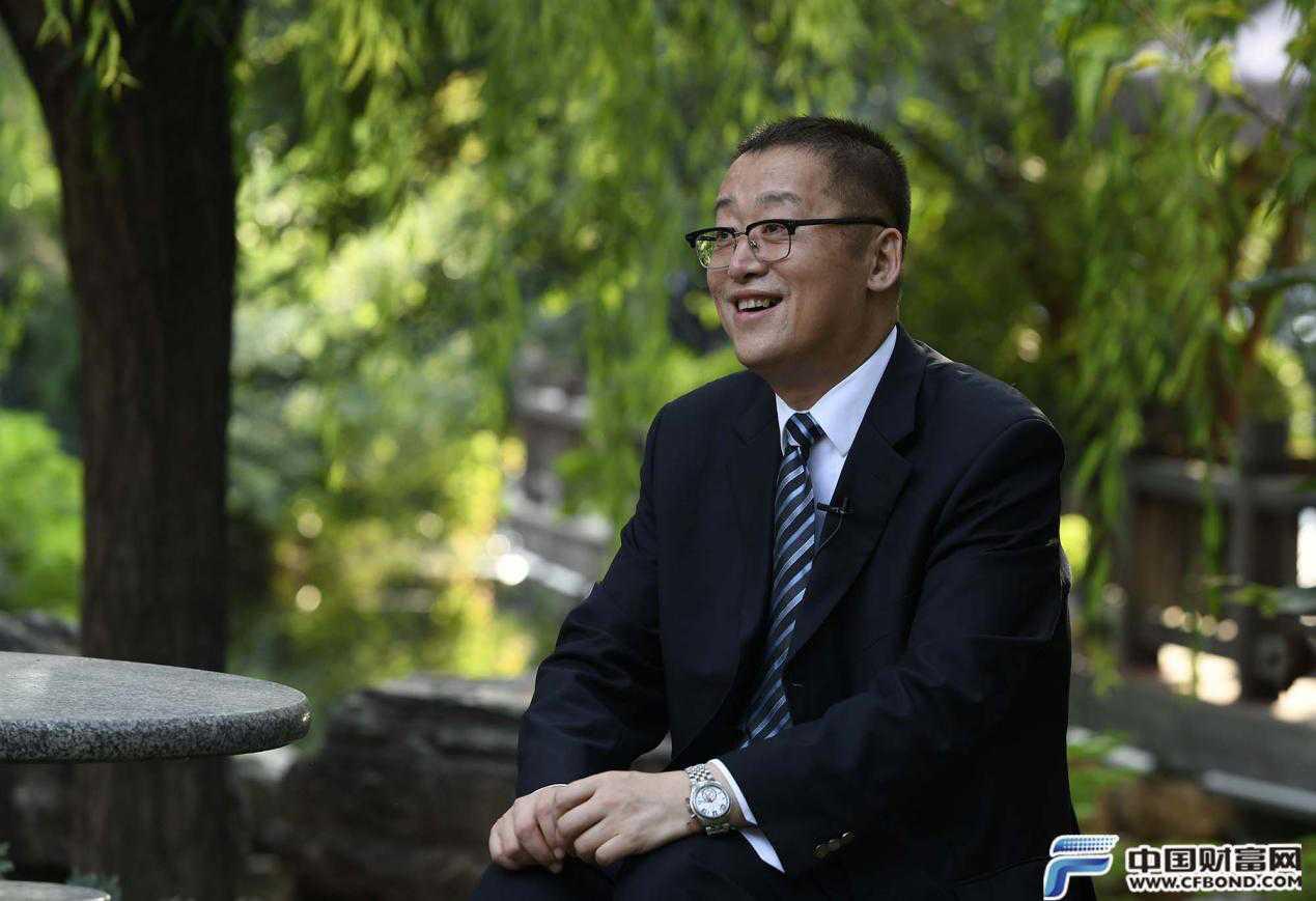 上海兴动CEO宁浩:用善良初心做持续公益