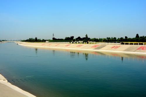 南水北调引江济汉工程调水超110亿立方米
