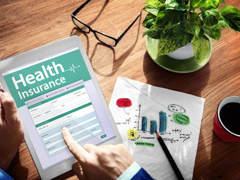 健康险投保不足 第三方互联网险企深耕市场