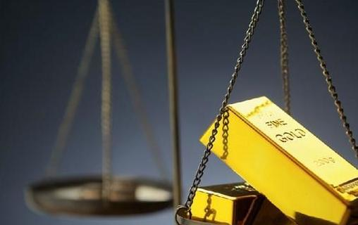 黄金继续强势反弹逼近1190关口 美元继续小幅下挫