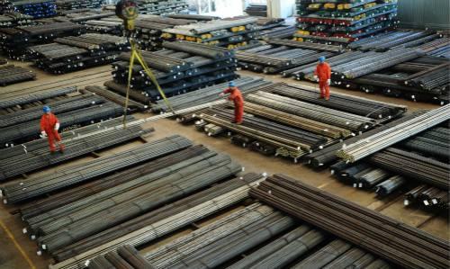 商务部等9部门发布关于进一步规范对钢铁企业支持措施的函