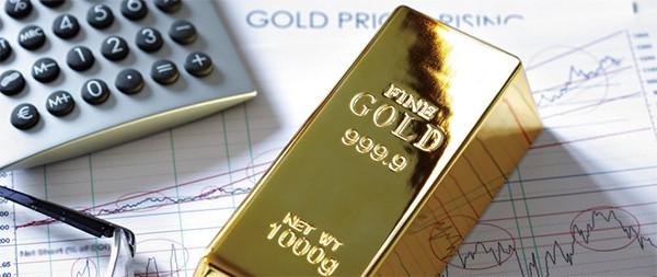 黄金价格宏观性下跌或许刚开始