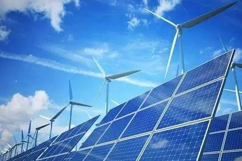 前7月风电发电量增速加快 行业基本面有望反转